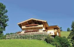 Apartment Salvenberg,  6364, Brixen im Thale