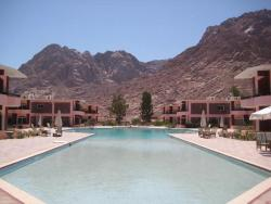 Morgenland Holly Village, South Sinai, 46616, 圣凯瑟琳