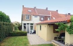Holiday home Gouden-Hoofdstraat K-512,  8630, Veurne