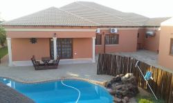 Skyhawk Guesthouse, Box 405575,, Mogoditshane