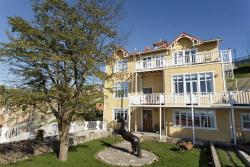 Hotel Boutique La Yegua Loca, Fagnano 310, 6210051, Punta Arenas