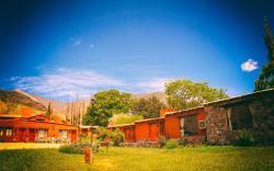 Huaira Huasi, Ex Ruta 52 km 5, 4615, Purmamarca