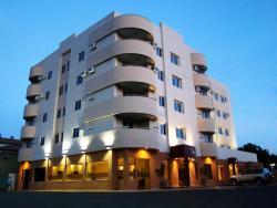 Olimpo Hotel & Suites, Cerro Corá y Gilberto Fernández, 2740, Itauguá