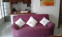 Apartamentos Gabriel Sans, Rosario, 59 , 07748, Fornells