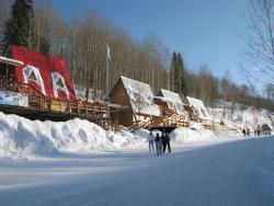 GK Altayskie Alpy, VKO, Glubokovskiy region, GK Altayskie Alpy Gornaya Ulbinka village, 070004, Gorno-Ul'binka