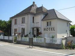 Hostellerie La Boheme, 24 rue Principale, 67480, Roppenheim
