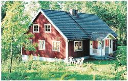 Holiday home Grytsjövägen Kyrkhult,  290 60, Kyrkhult