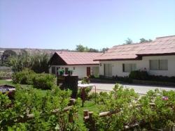 Hostal Los Alamos 1, El Cerrito 14, 1780000, La Herradura