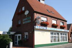 Hotel Haus Wittwer, Petkumer Straße 257, 26725, Emden