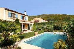 L'Aurore, Located in Saint Vallier De Thiey, 06460, Saint-Vallier-de-Thiey