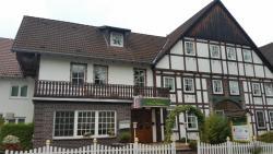 Hotel am Jakobsweg, Hauptstr. 24, 37671, Höxter