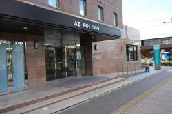 AZ Inn Obu, Chuo-cho 3-96-1 , 474-0025, Obu