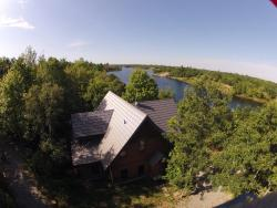 Sheffield Rock Lodge, 2458 County Rd 15 Lot 13. (Sheffield Lake) Stone Mills Township, K0K 3G0, Tamworth