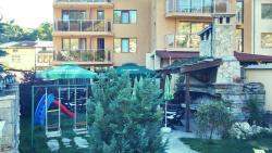 Meteor Family Hotel, 53 Vasil Dechev Str, 4850, Chepelare