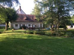 Au Moulin de Pasnel, Le Moulin de Pasnel, 41150, Monteaux
