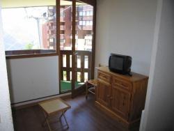Rental Apartment Saint Clair 2 - Isola 2000 I, Immeuble Saint Clair Ii Le Hameau, 06420, Isola 2000