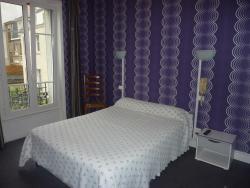 Ardenn'hotel, 6 rue Caqué, 51100, Reims