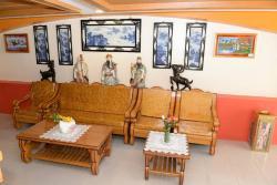 Vision Hotel, No.120, Bogyoke Aung San Road, Myo Ma Quarter, Taunggyi, 11101, Taunggyi