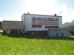 Appartement Gipfelsturm, Kalvarienbergstrasse 293, 8967, Haus