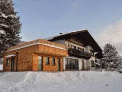 Haus Susanne, Gappenau 16, 5550, Radstadt