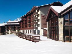 Hôtel Vacances Bleues Belle Plagne, Lieu Dit, 73210, Belle Plagne