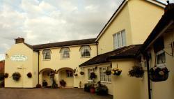 Ulceby Lodge Bed & Breakfast, Le Domaine, Spruce Lane, DN39 6UL, Ulceby