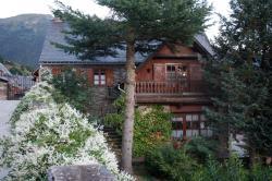 Eth Caneba, Sant Pau 1, 25537, Mont