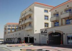 Wider View - Madison Residence, Majan Dubailand,, Dubai