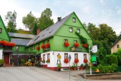 Hotel & Restaurant Zum Postillion, Auerbacher Str. 146, 08248, Klingenthal