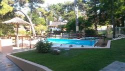 HOTEL VESUBIO II, Avenida 4 N° 1258, 7165, Villa Gesell