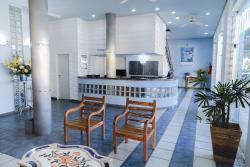 Hotel Lumiar, Av. Presidente Tancredo de Almeida Neves, 780, 35170-054, Coronel Fabriciano