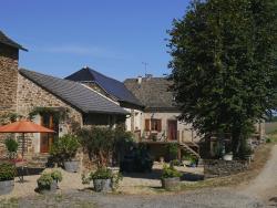 Domaine de Lasfonds, Sallevezines, 12240, Rieupeyroux