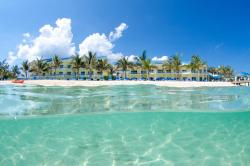 All-Inclusive - Wyndham Reef Resort Grand Cayman, 2221 Queens Highway Collier's Bay, East End, Grand Cayman, KY1-1204, Sand Bluff
