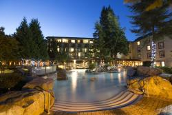 Harrison Hot Springs Resort & Spa, 100 Esplanade, V0M 1K0, Harrison Hot Springs