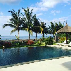 Villa Danison, Jl. Umeanyar, Singaraja, Bali, 85113, Umeanyar