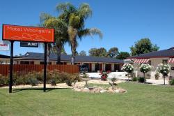 Motel Woongarra, 40 Drummond Street, 3685, Rutherglen