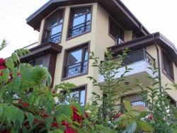 Villa Milagro Apartments, 64 Morski Zvutsi Street, 8238, Ravda