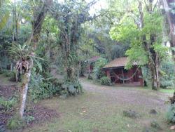 Pousada Cabanas do Curupira, Estrada da Graciosa( PR 410) Km 29,5, 83350-000, Morretes