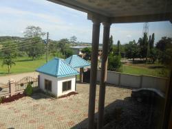 Age Serwaa, Near the Municipal Assembly,, Ofinso