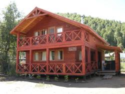 Cabaña Azul, Rio Rapahue S/N, 5210000, Huilo Huilo