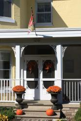 The Victorian Inn, 670 Hugel Avenue, L4R 1W9, Midland