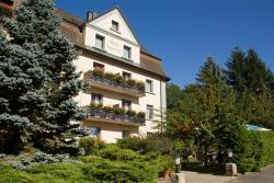 Hotel Jägerhof, Wernarzer Str. 7a-11, 97769, Staatsbad Brückenau