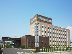 Hotel Route-inn Yaita, Azumacho 3008-8, 329-2136, Yaita