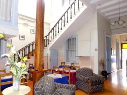 Hotel Pacifico Norte, Ramirez 1491, 1101440, Iquique