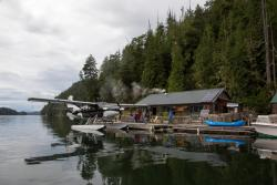 Blackfish Lodge, General Delivery, Simoom Sound, V0P 1S0, Simoom Sound