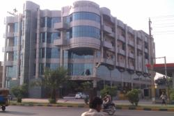 Hotel The Jeeven's, Kashmir Road, 51310, Sialkot