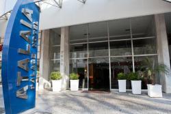Atalaia Palace Hotel, Rua XV de Novembro, 7636, 85010-000, Guarapuava