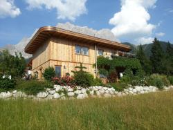 Ferienwohnung Natur-Appartement Ehrwald, Alpenhofstraße 32, 6632, Ehrwald