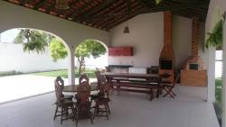 Casarão do Laguinho, Rua do Laguinho, s/n -Centro de Salinopolis, 68721-000, Salinópolis