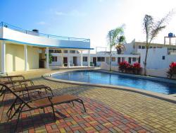 Hotel Internacional, Via a Salinas contiguo a Supermaxi, 241550, Ciudadela Costa de Oro